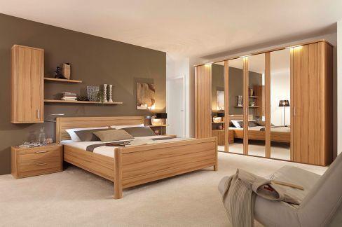 schlafzimmer set luna von loddenkemper eiche macao m bel. Black Bedroom Furniture Sets. Home Design Ideas
