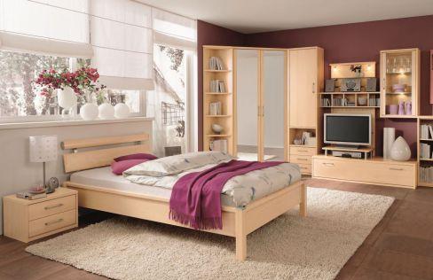 achat von priess jugendzimmer ahorn. Black Bedroom Furniture Sets. Home Design Ideas