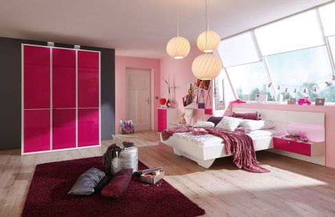 jugendzimmer von nolte delbr ck m bel letz ihr online shop. Black Bedroom Furniture Sets. Home Design Ideas
