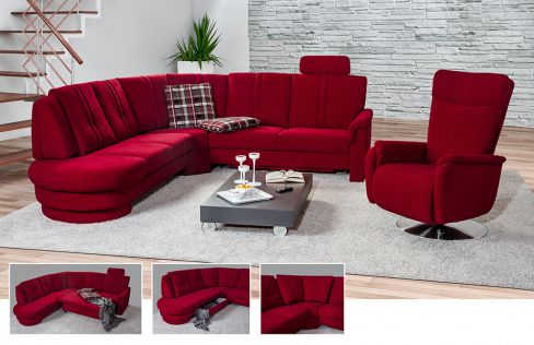 pm oelsa polsterm bel online kaufen m bel letz ihr online shop. Black Bedroom Furniture Sets. Home Design Ideas