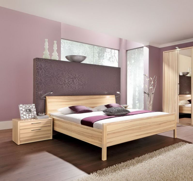Florenz von nolte delbr ck schlafzimmer kernesche online kaufen betten kleiderschr nke und - Schlafzimmer von nolte ...