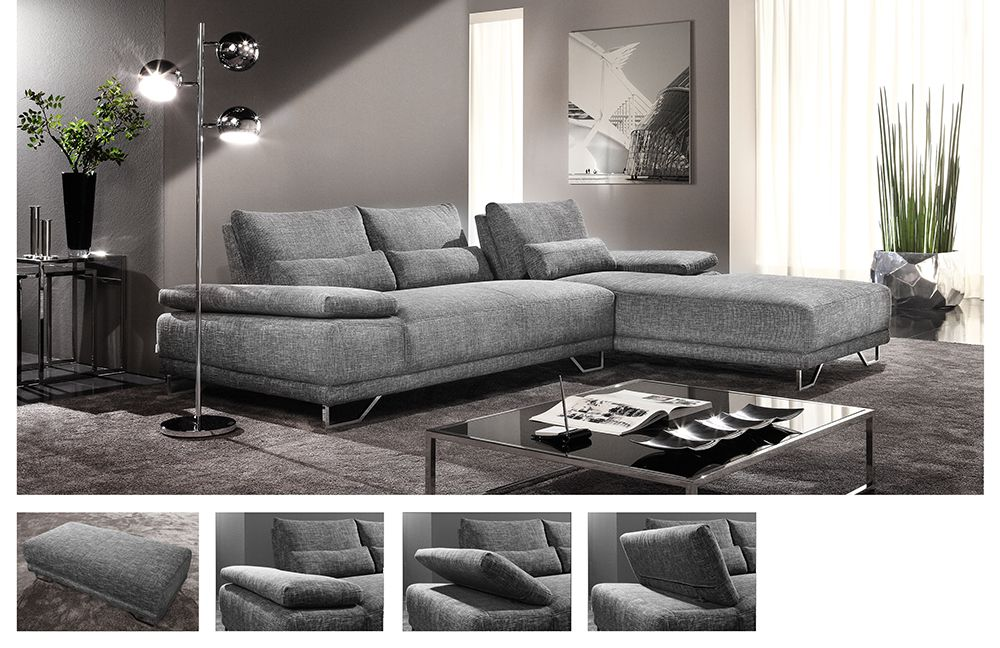 candy ecksofa facetto details zu candy ecksofa facetto. Black Bedroom Furniture Sets. Home Design Ideas