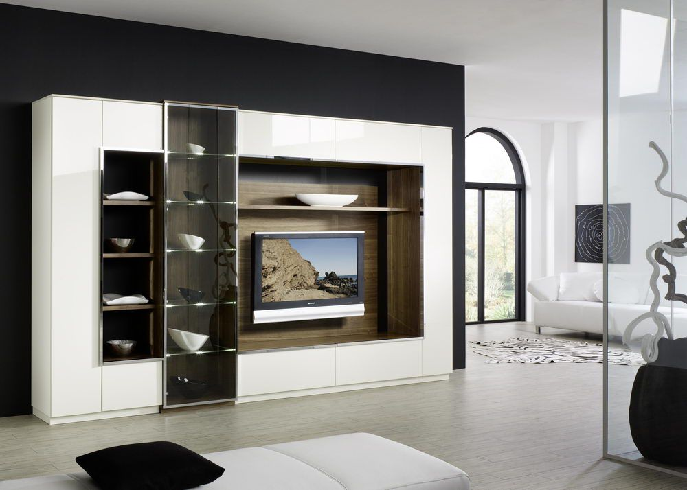 Wohnzimmerm bel online kaufen hochwertige m bel f r ihr - Wohnwand gwinner ...