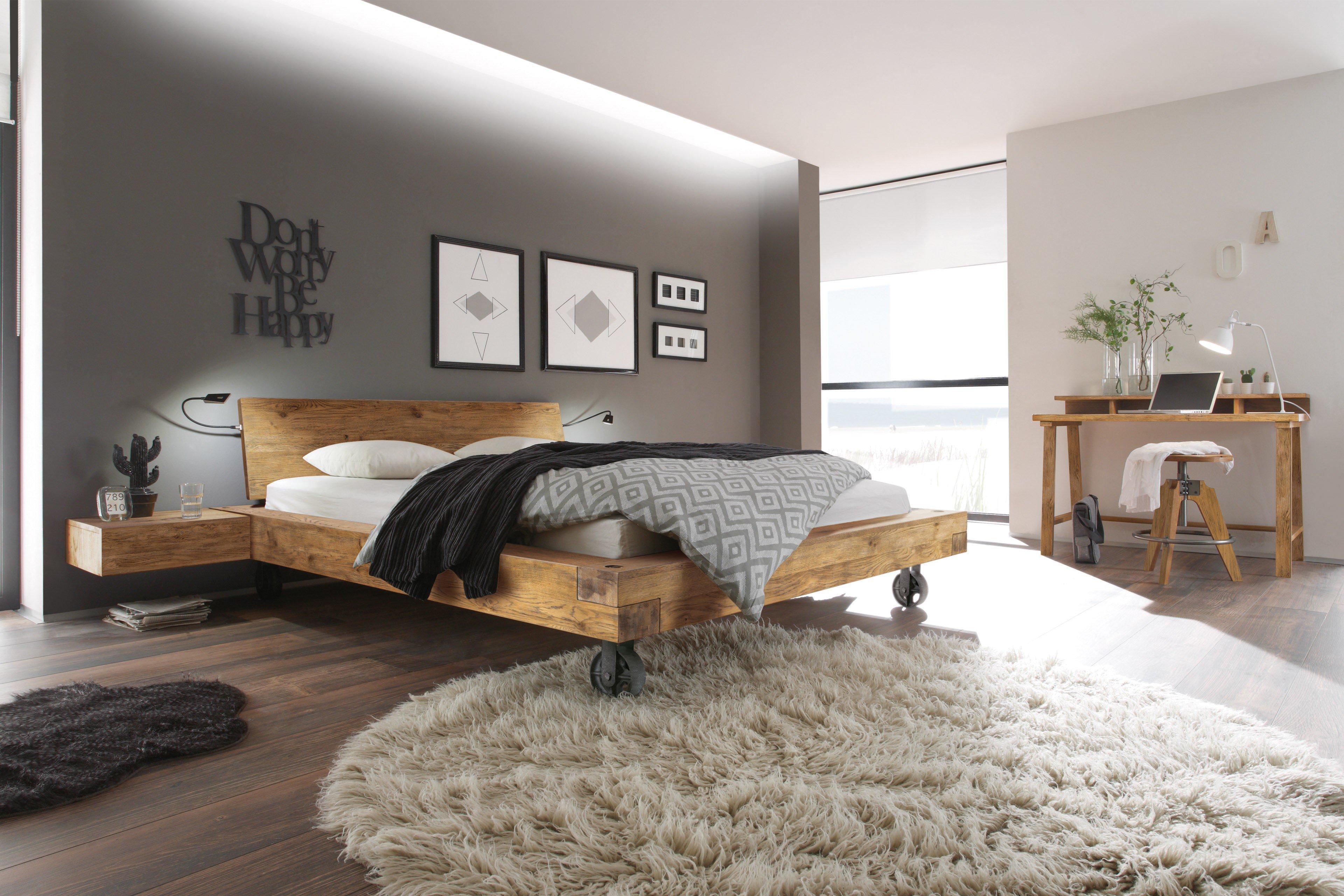 Accessoires schlafzimmer