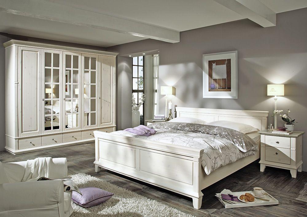 graues schlafzimmer | möbelideen - Schlafzimmer Grau Weis