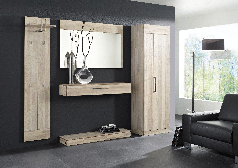 garderobe terra set 8 von bienenm hle m bel letz ihr online shop. Black Bedroom Furniture Sets. Home Design Ideas