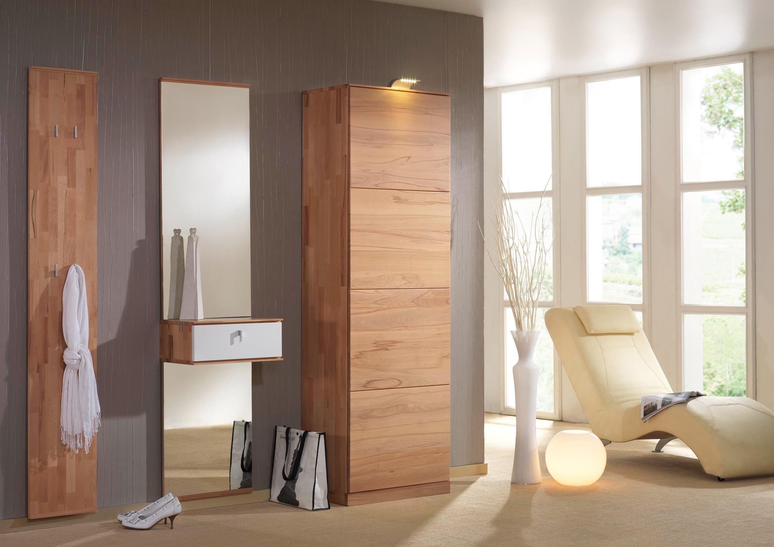 vado von bienenm hle garderobe set 6 dielenm bel und. Black Bedroom Furniture Sets. Home Design Ideas