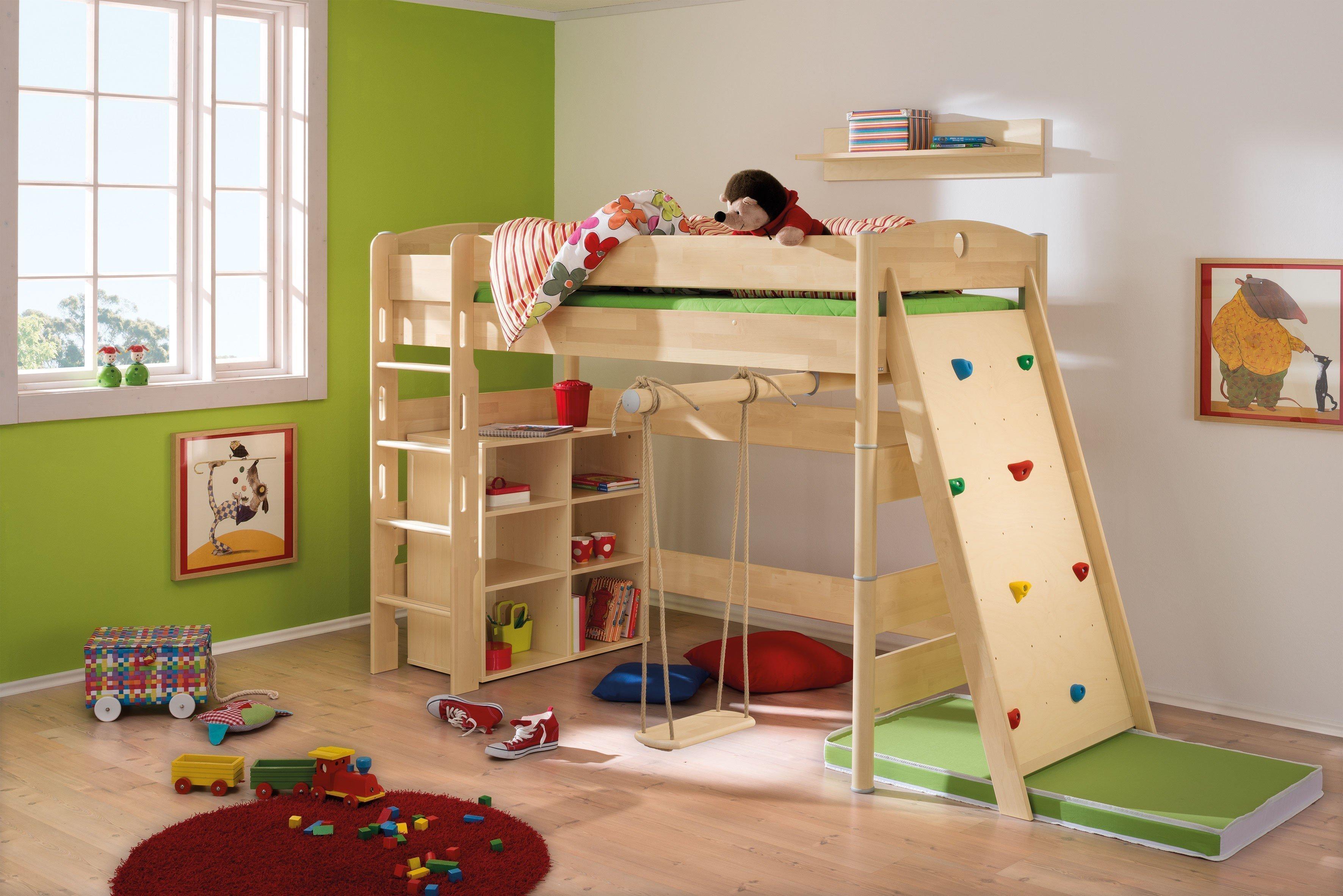 kinderzimmer fleximo von paidi set 1 m bel letz ihr online shop. Black Bedroom Furniture Sets. Home Design Ideas