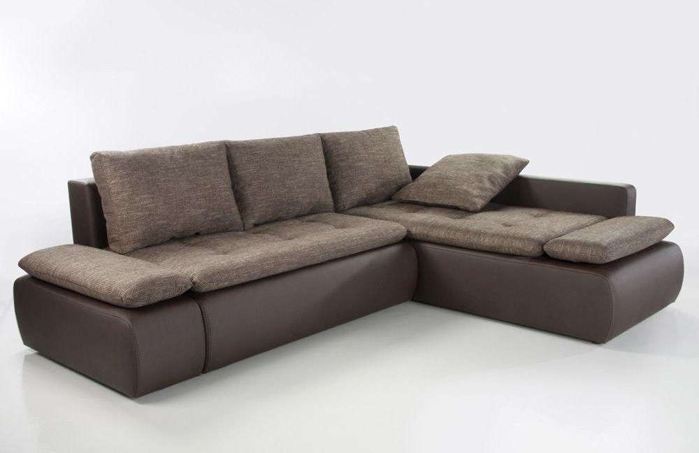 sunlight von job eckgarnitur braun polsterm bel g nstig online kaufen sofa couch schlafsofa. Black Bedroom Furniture Sets. Home Design Ideas