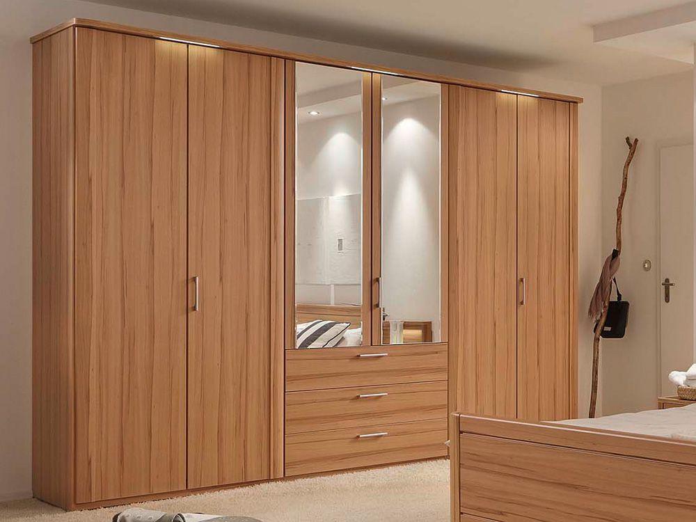 moreno von loddenkemper schlafzimmer kernbuche online kaufen betten kleiderschr nke und. Black Bedroom Furniture Sets. Home Design Ideas