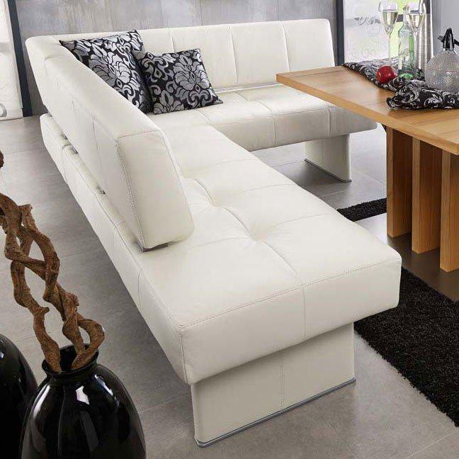 silaxx eckbank spider von k w polsterm bel online kaufen m bel letz. Black Bedroom Furniture Sets. Home Design Ideas