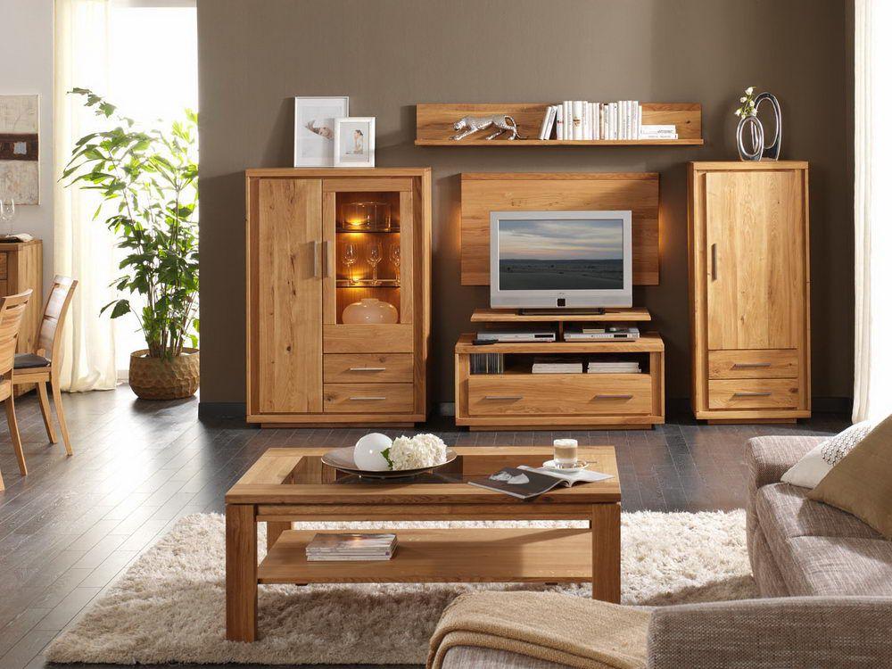 neria von wimmer wohnwand n 5705 wohnzimmer online kaufen 39. Black Bedroom Furniture Sets. Home Design Ideas