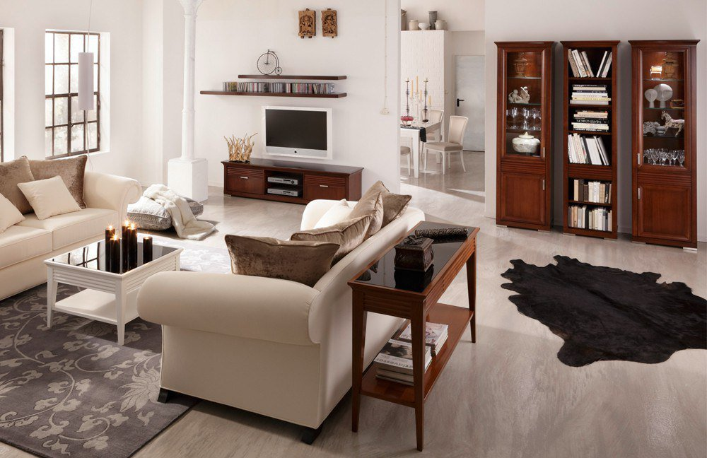 speisezimmer luna von selva m bel letz ihr online shop. Black Bedroom Furniture Sets. Home Design Ideas