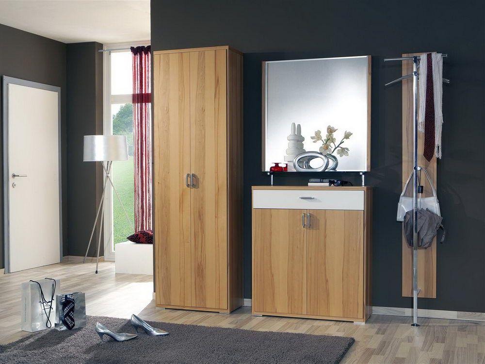 garderobe woody plus set 6 von wittenbreder m bel letz ihr online shop. Black Bedroom Furniture Sets. Home Design Ideas