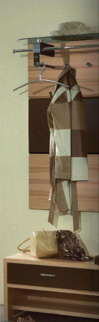 Garderobe woody plus set 5 von wittenbreder m bel letz - Wittenbreder entree ...
