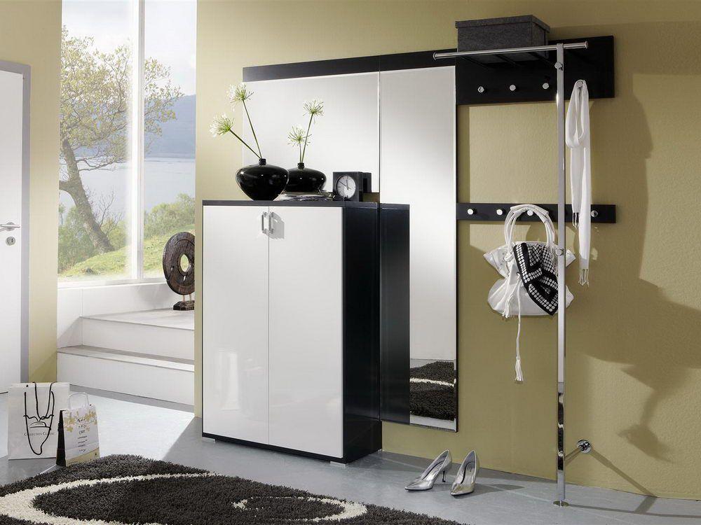 garderobe woody plus set 13 von wittenbreder m bel letz ihr online shop. Black Bedroom Furniture Sets. Home Design Ideas