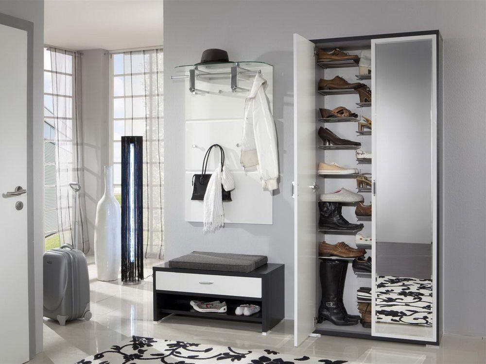 garderobe woody plus set 15 von wittenbreder m bel letz ihr online shop. Black Bedroom Furniture Sets. Home Design Ideas
