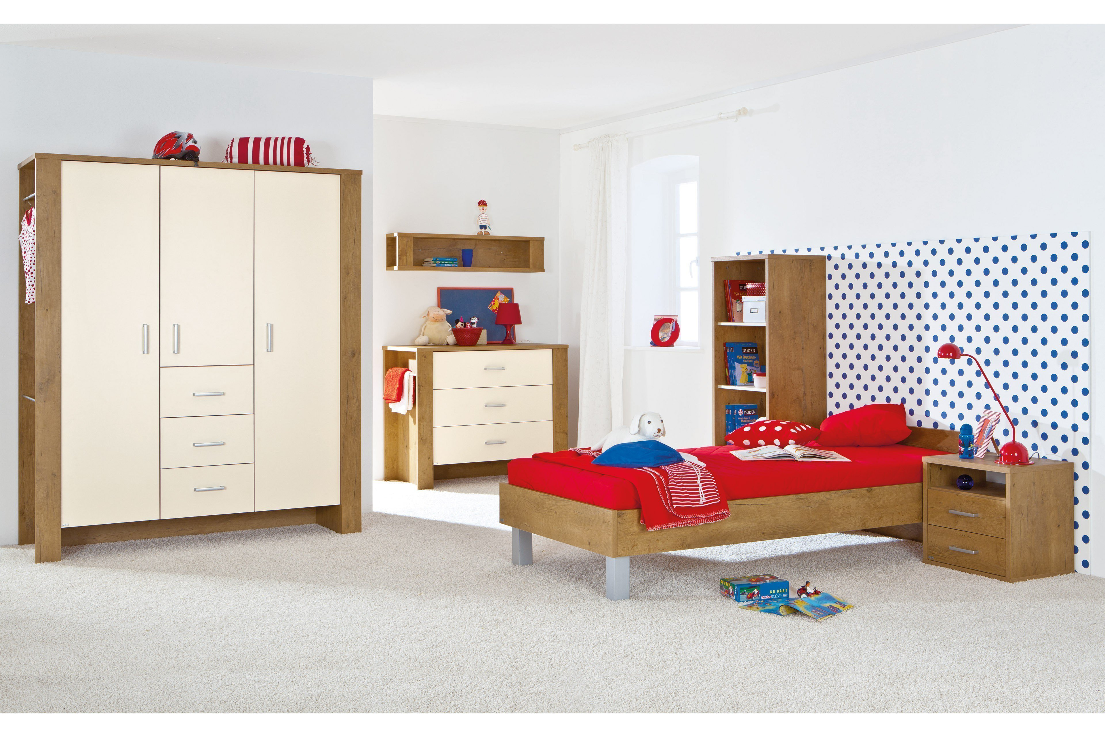 jugendzimmer henrik von paidi m bel letz ihr online shop. Black Bedroom Furniture Sets. Home Design Ideas