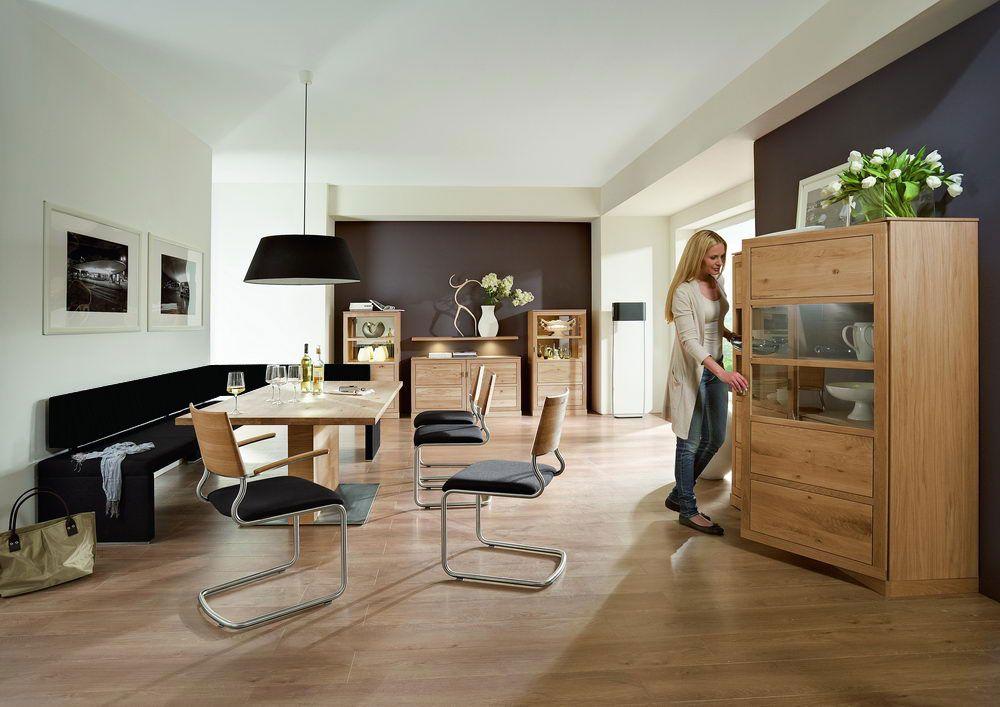 Venjakob Impuls Esszimmer ~ Kreative Ideen für Design und Wohnmöbel