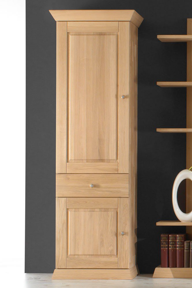 wohnwand prato von decker m bel letz ihr online shop. Black Bedroom Furniture Sets. Home Design Ideas