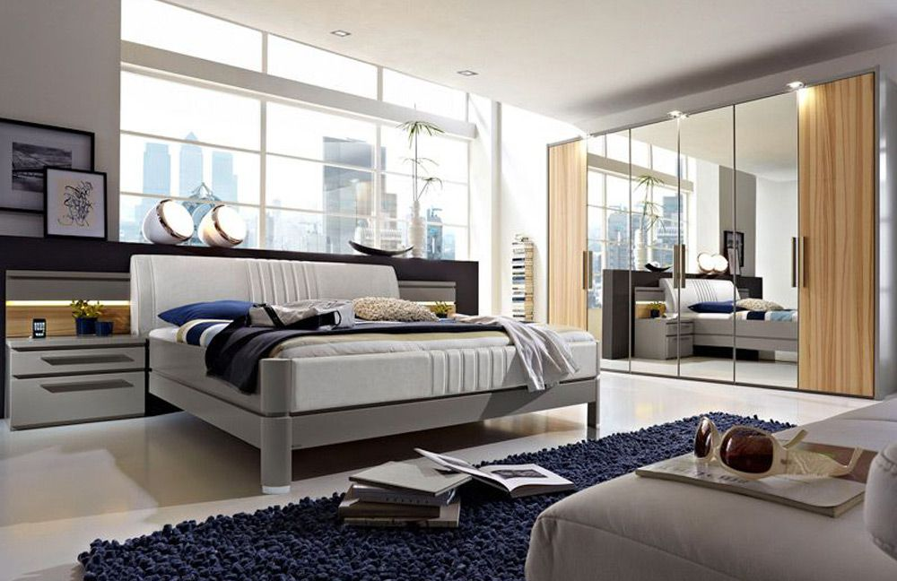Panthel Schlafzimmer ~ Wohndesign und Inneneinrichtung