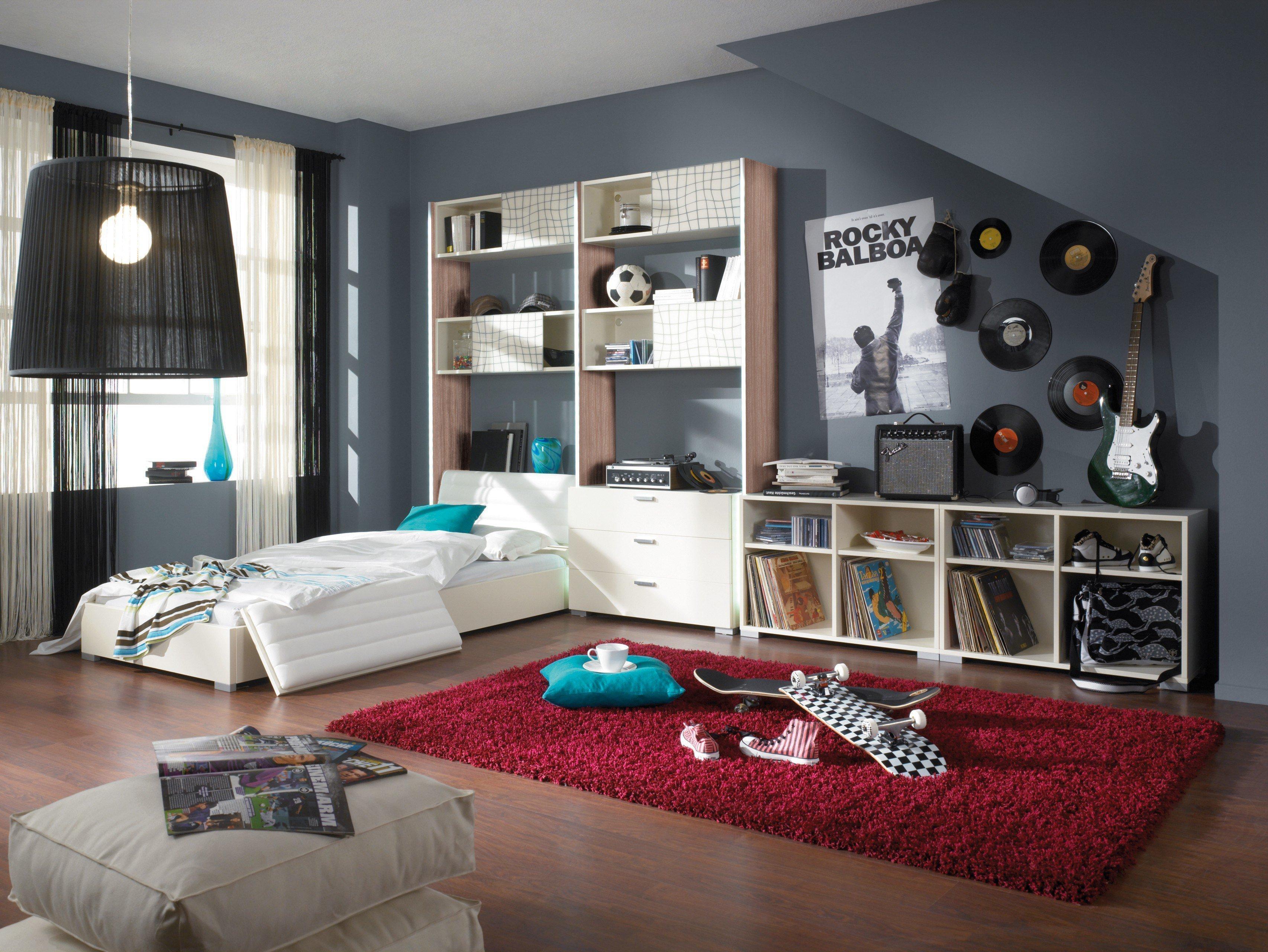 jugendzimmer von rudolf cremewei m bel letz ihr online shop. Black Bedroom Furniture Sets. Home Design Ideas