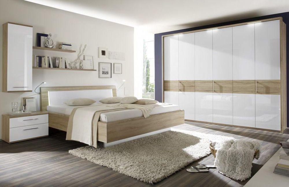 luna von loddenkemper schlafzimmer eiche macao. Black Bedroom Furniture Sets. Home Design Ideas