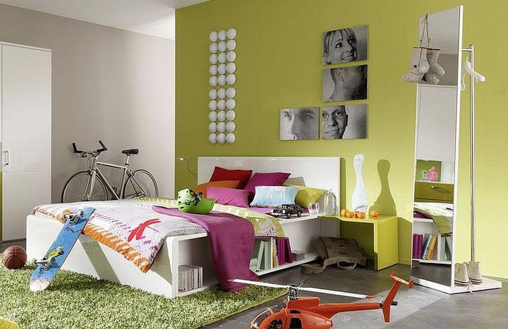 jugendzimmerm bel online kaufen hochwertige. Black Bedroom Furniture Sets. Home Design Ideas