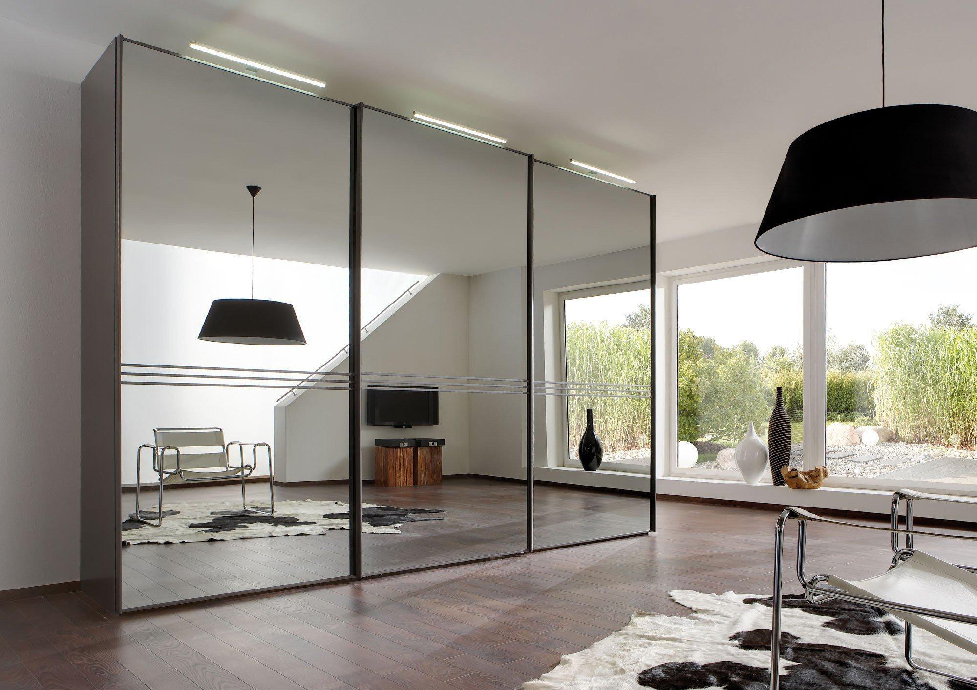 sinfonie plus von staud schrank anthrazit grauspiegel schr nke online kaufen betten. Black Bedroom Furniture Sets. Home Design Ideas