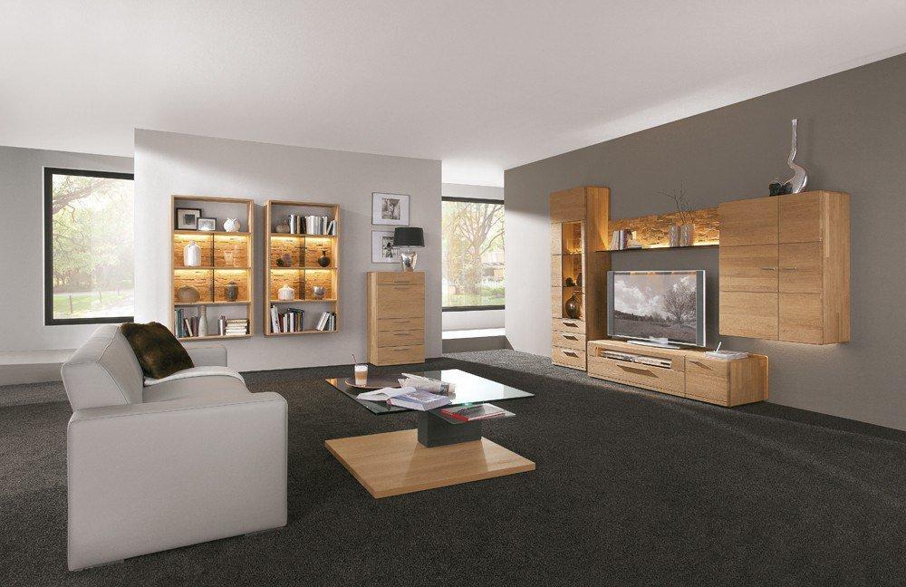 hartmann guenstig online kaufen viva von hartmann wohnwand. Black Bedroom Furniture Sets. Home Design Ideas