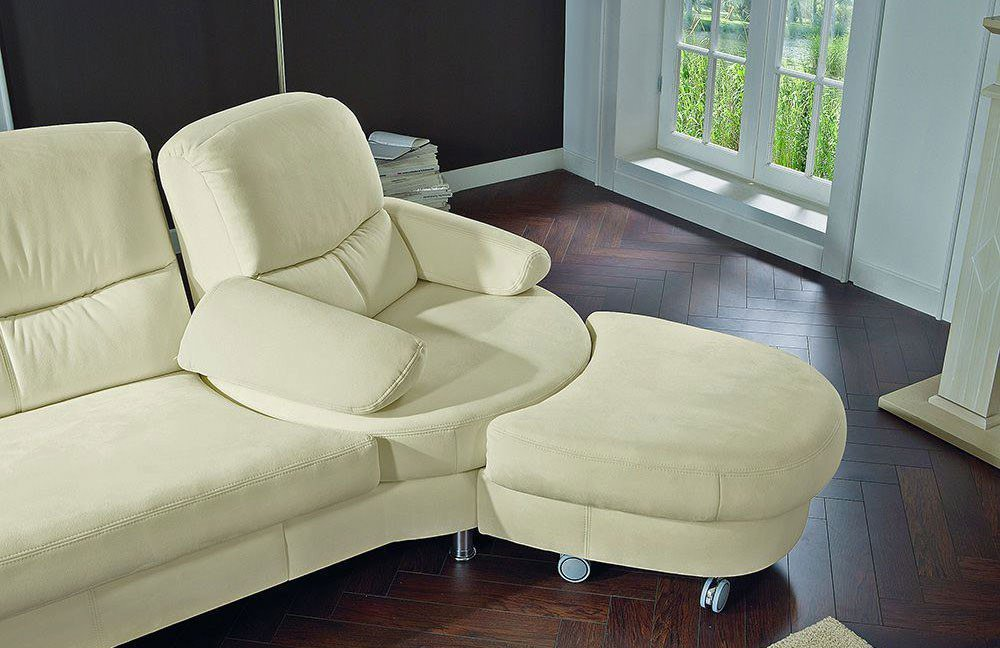 wohnlandschaft rossini rom von polipol polsterm bel m bel letz ihr online shop. Black Bedroom Furniture Sets. Home Design Ideas