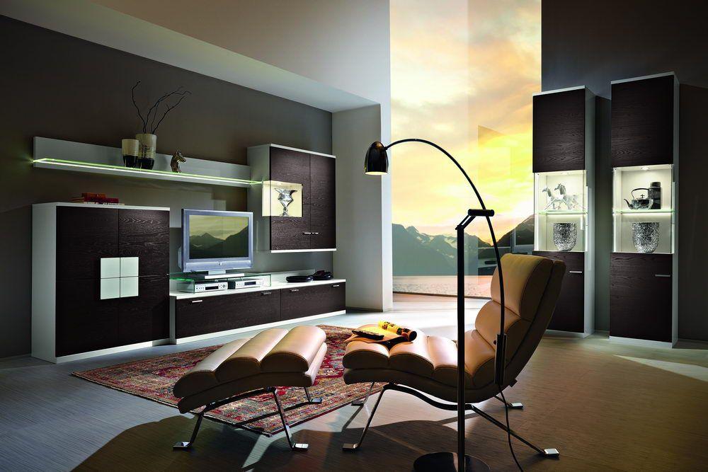 lodano von rietberger wohnwand 36032 wohnzimmer online kaufen 39. Black Bedroom Furniture Sets. Home Design Ideas