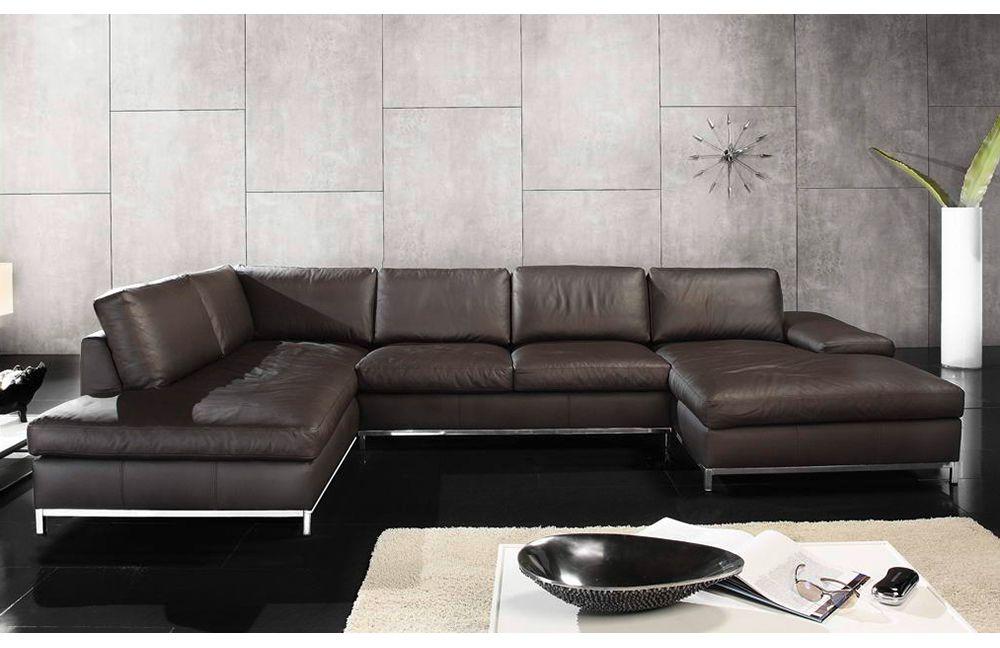 el paso von candy polsterm bel wohnlandschaft braun. Black Bedroom Furniture Sets. Home Design Ideas