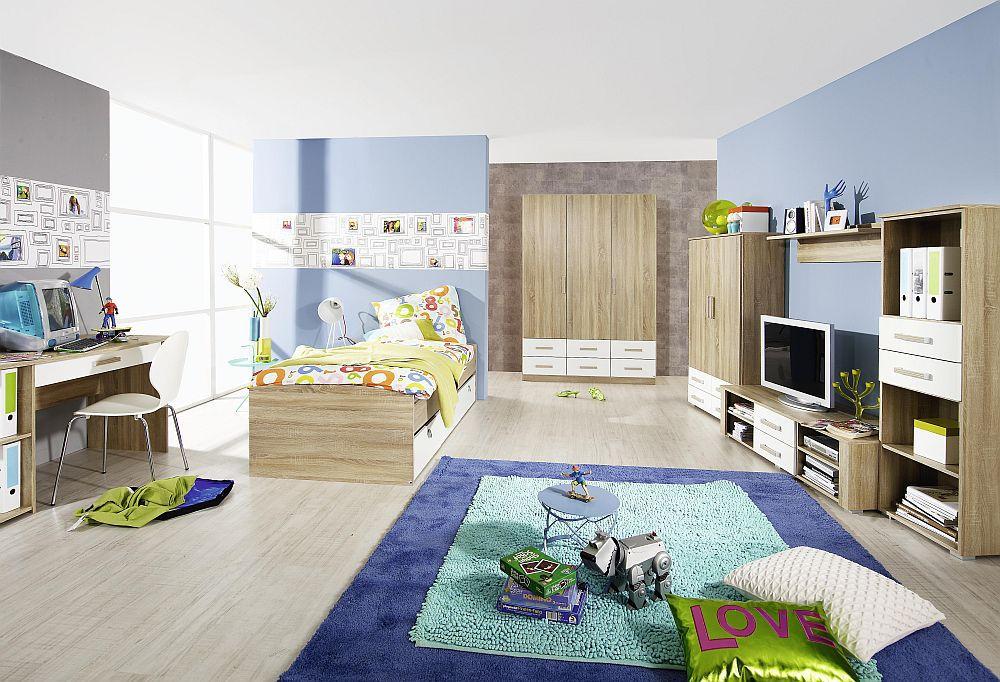 Jugendzimmer samira von rauch m bel letz ihr online shop for Mobel jugendzimmer