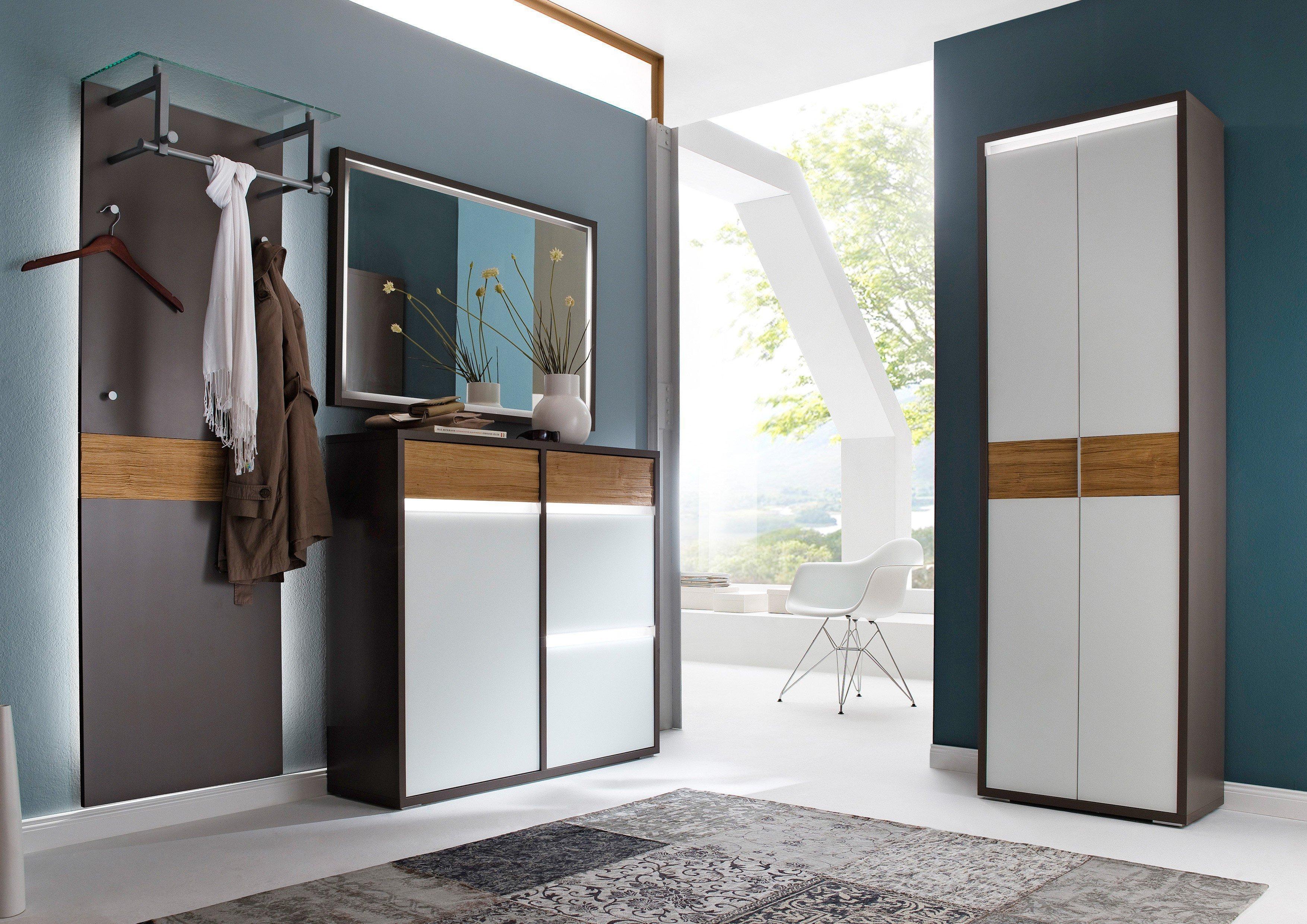 garderobe muchele set 1 von wittenbreder m bel letz ihr online shop. Black Bedroom Furniture Sets. Home Design Ideas
