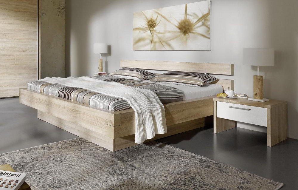 Weitere bilder - Schlafzimmer von nolte ...