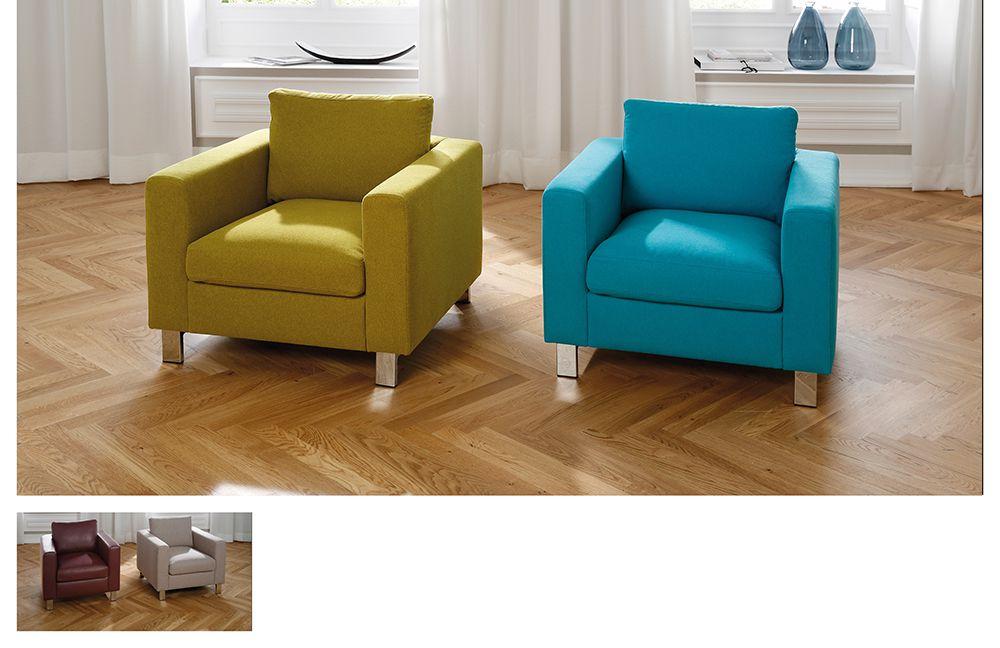 derry derby von candy polsterm bel sessel gr n. Black Bedroom Furniture Sets. Home Design Ideas
