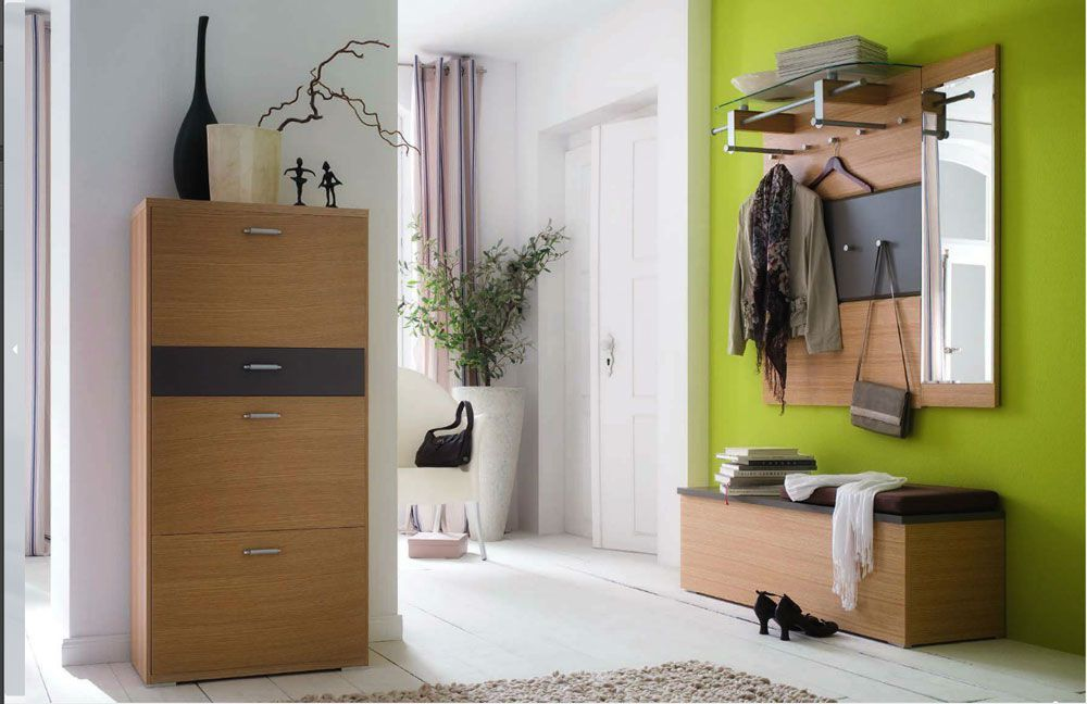 garderobe woody plus set 33 von wittenbreder m bel letz ihr online shop. Black Bedroom Furniture Sets. Home Design Ideas