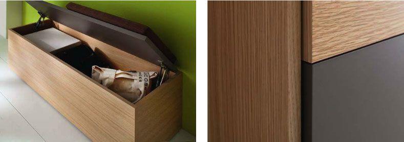 garderobe woody plus set 33 von wittenbreder m bel letz ihr online shop. Black Bedroom Furniture Sets. Home Design Ideas