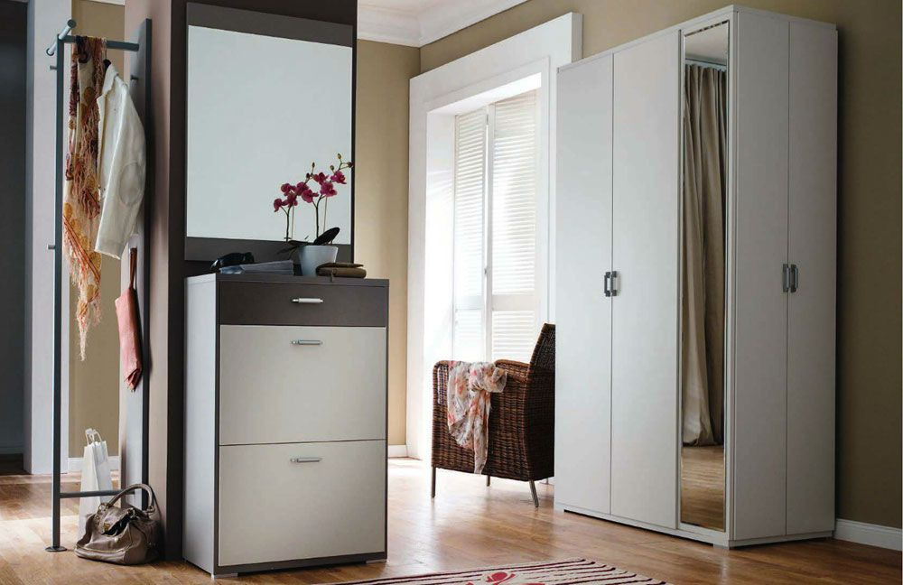 garderobe woody plus set 34 von wittenbreder m bel letz ihr online shop. Black Bedroom Furniture Sets. Home Design Ideas