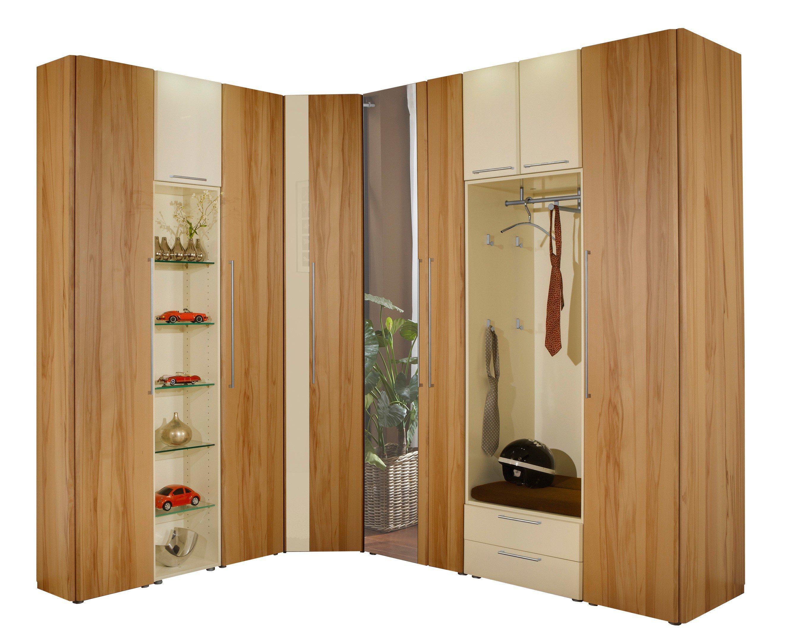 garderobe en tree set 4 von wittenbreder m bel letz ihr online shop. Black Bedroom Furniture Sets. Home Design Ideas