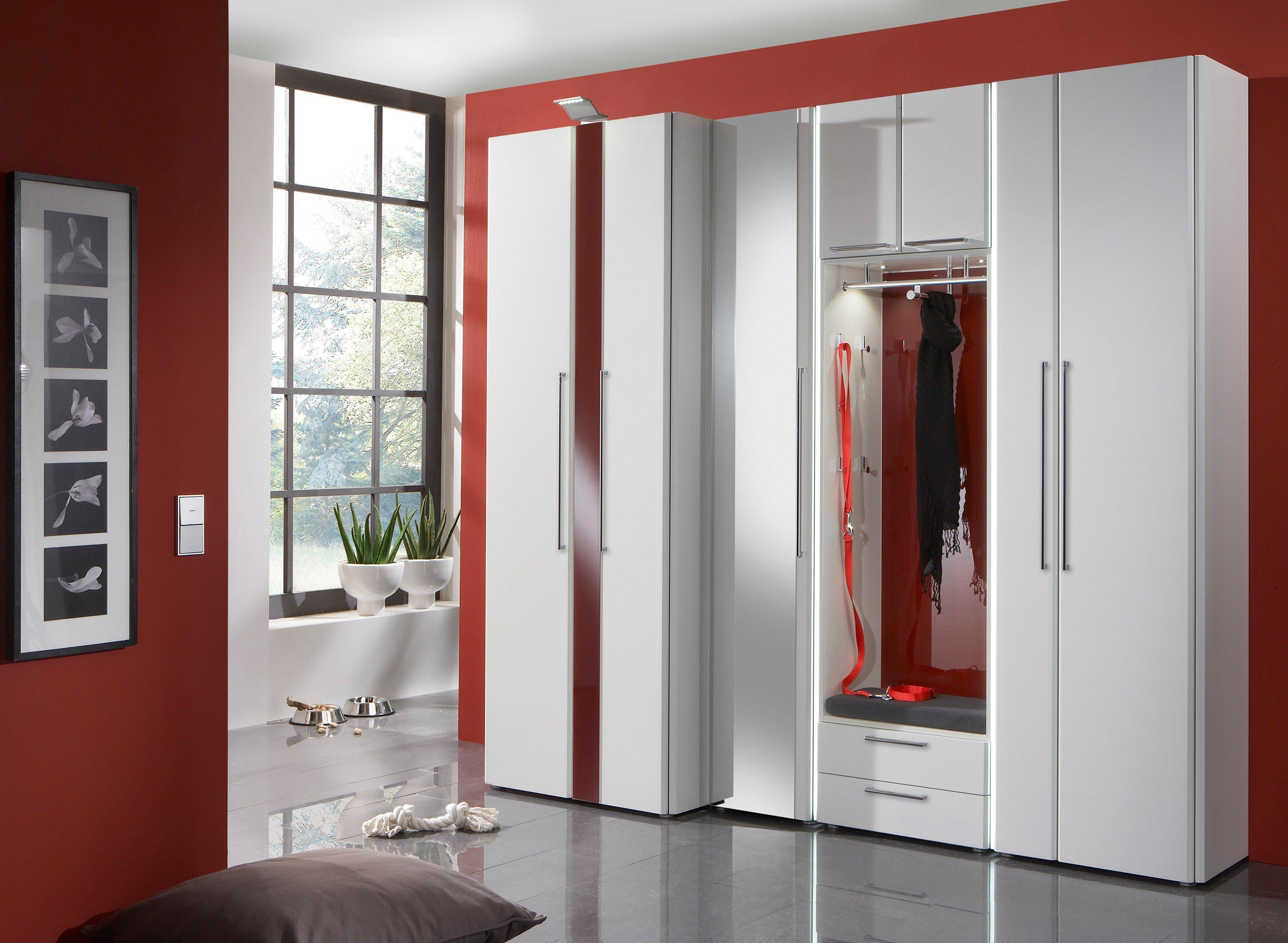 garderobe en tree set 10 von wittenbreder m bel letz ihr online shop. Black Bedroom Furniture Sets. Home Design Ideas