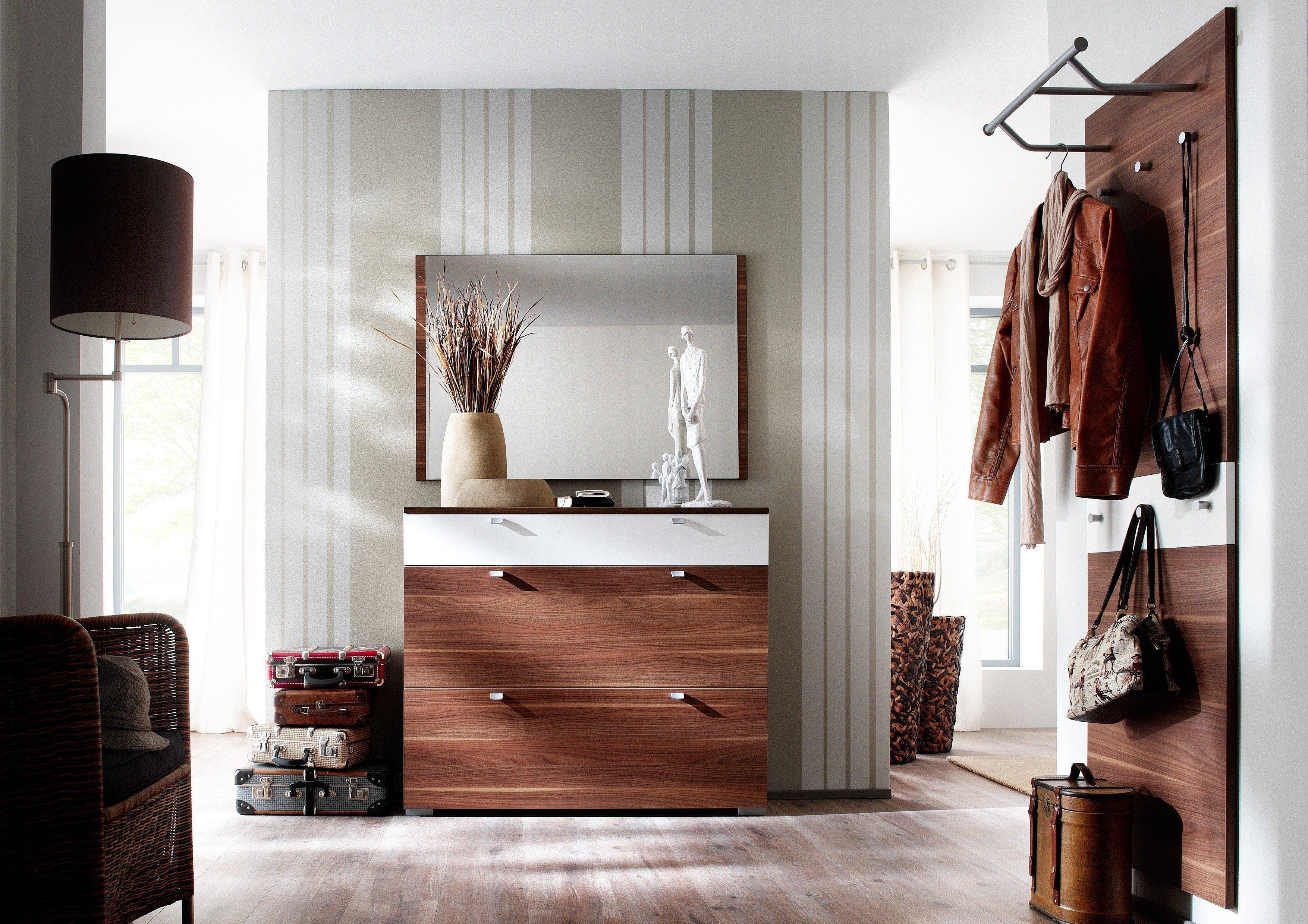 garderobe multi color una set 16 von wittenbreder m bel. Black Bedroom Furniture Sets. Home Design Ideas