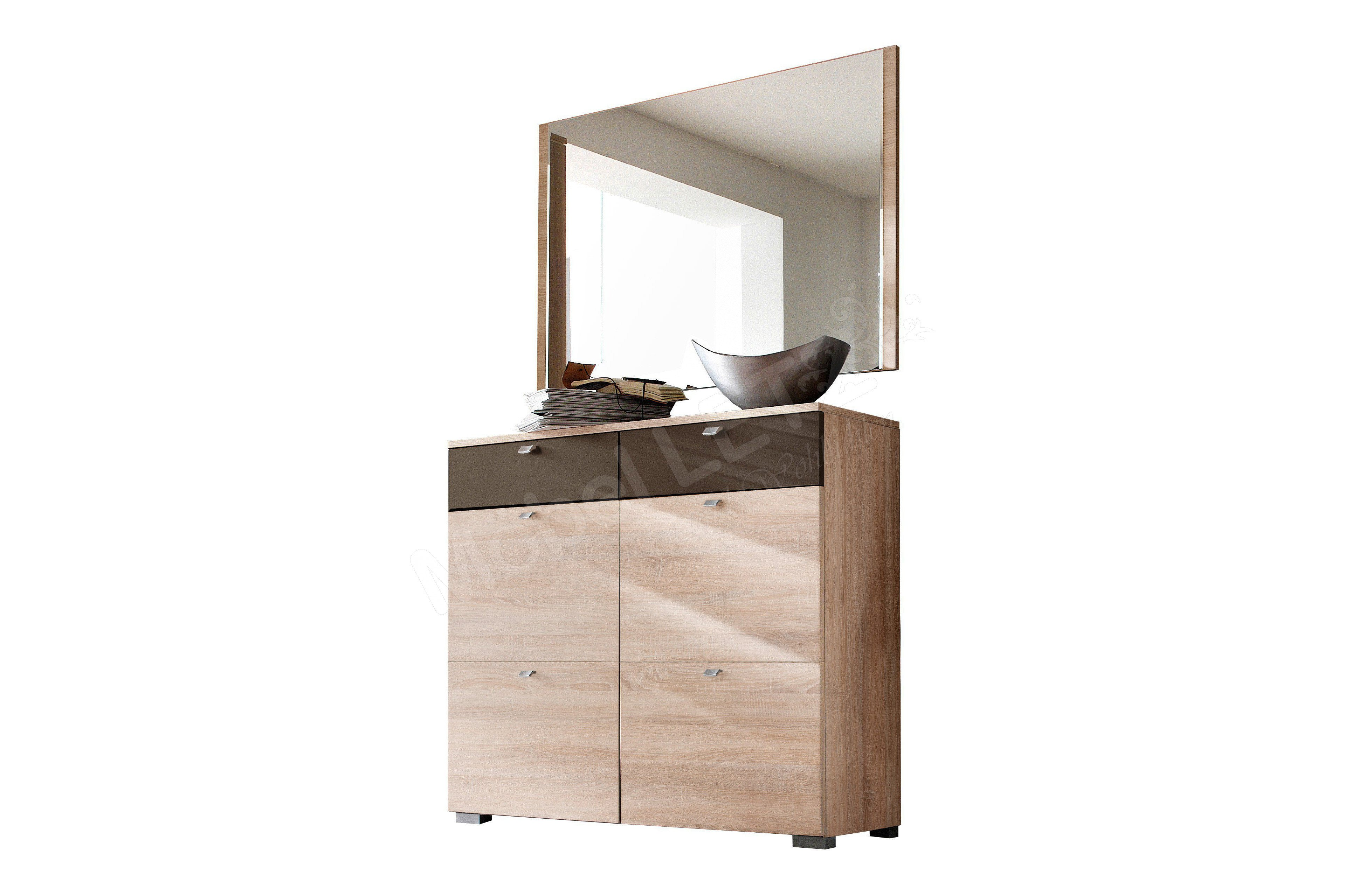 garderobe multi color una set 18 von wittenbreder m bel letz ihr online shop. Black Bedroom Furniture Sets. Home Design Ideas