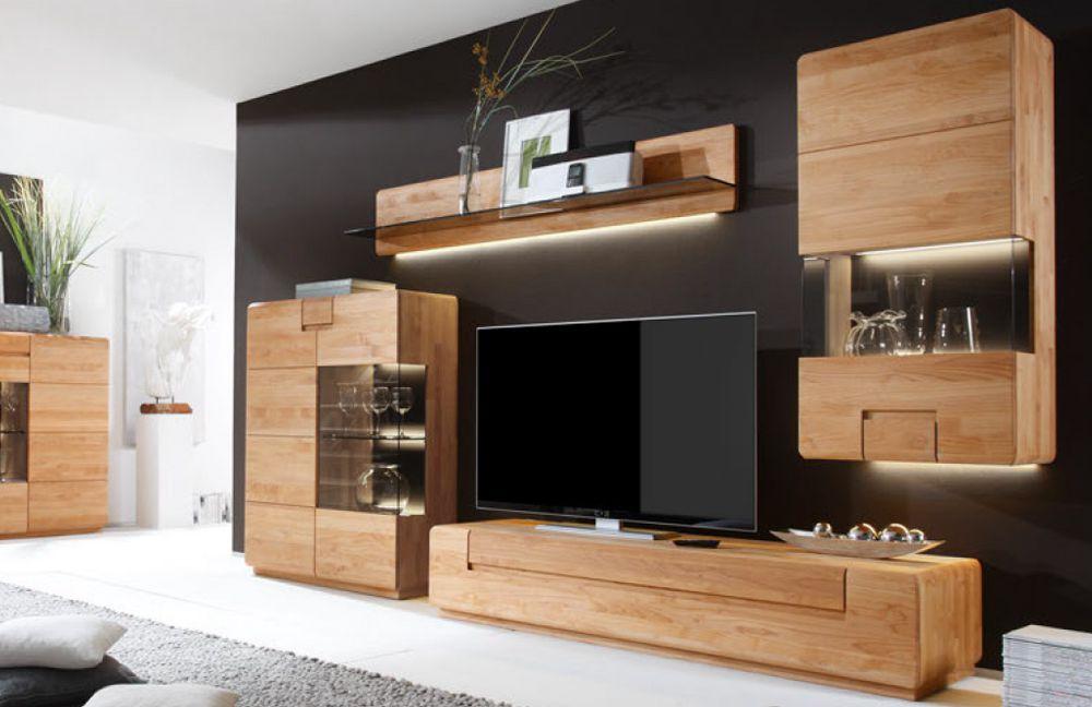 Wohnzimmerm bel online kaufen hochwertige m bel f r ihr for Wohnwand dakar