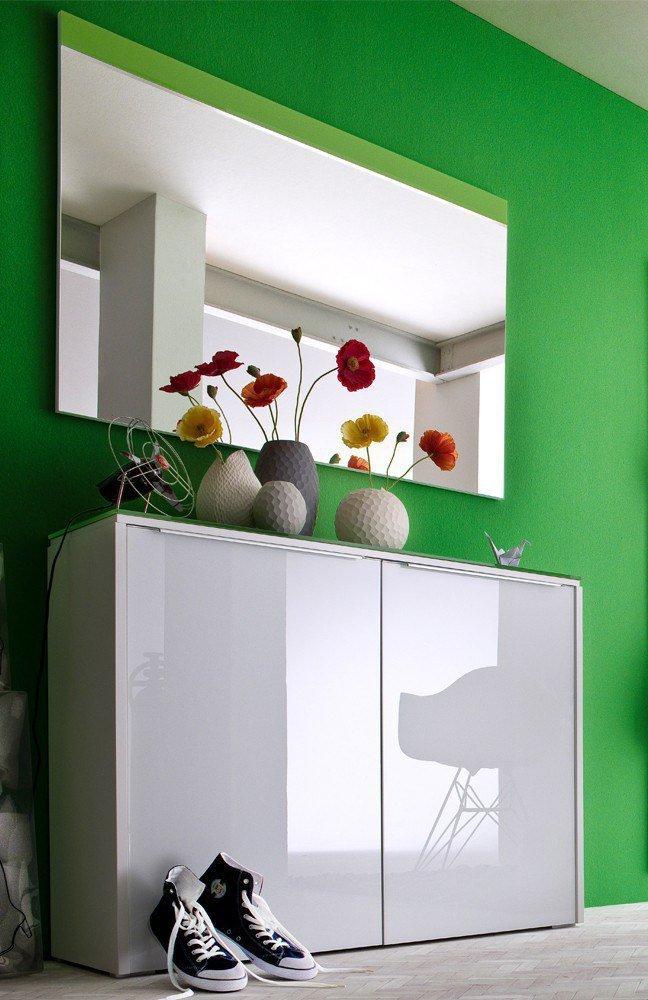 flurgarderoben m bel multi color gloss von wittenbreder m bel letz ihr online shop. Black Bedroom Furniture Sets. Home Design Ideas