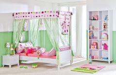 kinderbett von paidi modell sophia paidi sophia. Black Bedroom Furniture Sets. Home Design Ideas