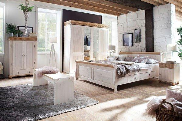 Komplett-Schlafzimmer | Möbel Letz - Ihr Online-Shop