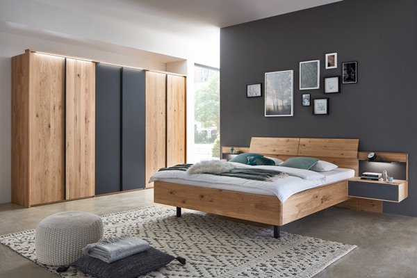 Komplett Schlafzimmer ...
