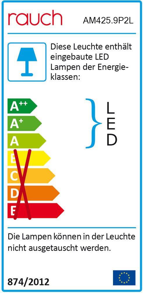Rauch Konstanz Schrank vertikale Leisten | Möbel Letz - Ihr Online-Shop
